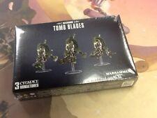 40K Warhammer Necron Tomb Blades Box Sealed