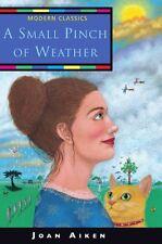 Collins Modern Classics - A SMALL PINCH OF WEATHER,Joan Aiken