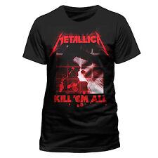 METALLICA - Kill Em All - Mutation - T-Shirt - Größe / Size S - Neu
