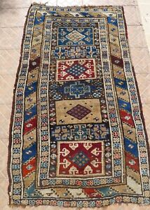 An antique East Anatolian Yuruk rug