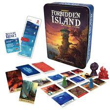 Forbidden Island Board Game by Gamewright 2010