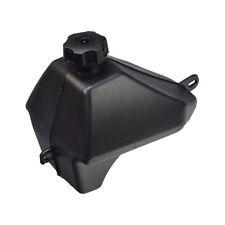 Black Plastic Fuel Tank for 50cc/70cc/90cc/110cc Atv Baja Motorsports, & Taotao