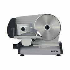 Nesco Fs-250 8.7 inch 180W Electric Food Slicer