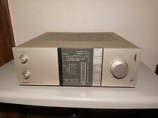 Vintage Pioneer A-9 Stereo 220W Amplifier