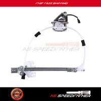2006-2007 Excellent Window Regulator w/ Motor for Jeep Liberty Front Driver Side