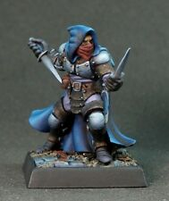 REAPER 25TH ANNIVERSARY ELI QUICKNIGHT - Reaper Miniatures - 01604