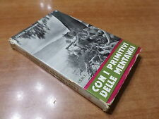 Aurelio Cannizzaro CON I PRIMITIVI DELLE MENTAWAI Sumatra 1^ed. I.S.M.E. 1959