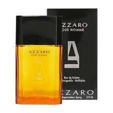 Azzaro - Pour Homme - Eau de Toilette pour Homme 200ml