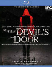At The Devil's Door (Blu-ray 2013)  NEW