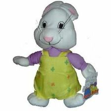 "Max And Ruby 14"" Ruby Plush Doll Toy"