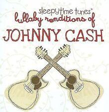 Sleepytime Tunes: Johnny Cash Lullaby by Sleepytime Worship
