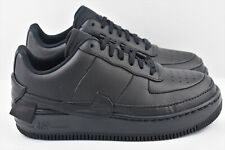 quality design 2242e fbd56 New ListingWomens Air Force 1 AF1 Jester XX Size 6.5 Shoes Triple Black  AO1220 001