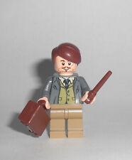 LEGO Harry Potter - Professor Remus Lupin - Figur Minifig Hogwarts Express 75955