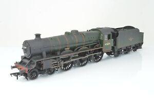 Bachmann OO Gauge - 31-178D Jubilee Class 4-6-0 45659 'Drake' - Weathered