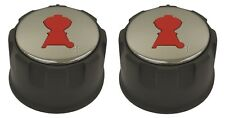 Weber Gas Grill Knob for Spirit 200 Series (2-Pack)