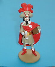 FIGURINE COLLECTION OFFICIELLE TINTIN N°74 RACKAM LE ROUGE NEUF + LIVRET PASS