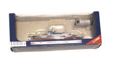 """WWII Warship 1:1000 """"1942 HMS Warspite"""" [NEW IN BOX]"""