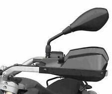 BarkBusters VPS Black Handguard & Fit Kit Honda CB500X 2019 2020