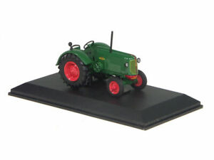 Oliver 70 Standard Tractor - 1/43 scale