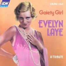 Laye, Evelyn - Gaiety Girl - Laye, Evelyn CD JVVG