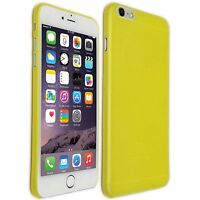 PER IPHONE 5 5G 5S CUSTODIA COVER CASE SILICONE GEL TPU MORBIDA COPERTURA SLIM