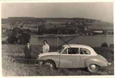 15675/ Originalfoto 7x10cm, DKW F9,  1965