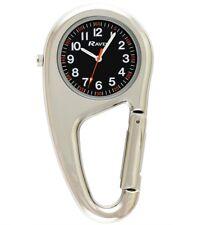 Nurse Paramedic Clip On Carabiner Watch By Ravel R1105. 13. F159