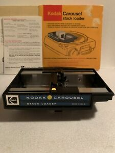 Kodak CAROUSEL STACK LOADER #B40 appears to be in very good working Condition