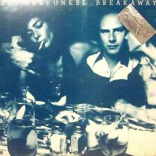 Art Garfunkel(Vinyl LP)Breakaway-CBS-CBS 86002-UK-VG+/VG+