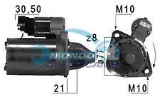 MOTORINO AVVIAMENTO HYUNDAI MATRIX (FC) 1.5 CRDi VGT 81KW 110CV 08/2005>08/10
