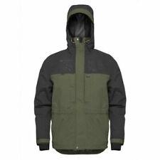 Geoff Anderson Barbarus Jacket Size XL 2238 Dark Green