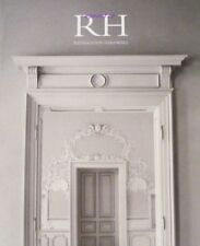 Restoration Hardware RH Fall 2012 SOURCE BOOK Catalog Look Book
