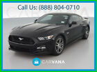2017 Ford Mustang GT Coupe 2D Keyless Entry AdvanceTrac Power Door Locks F&R Head Curtain Air Bags ABS