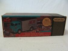 Ace Hardware 1949 White Tilt Cab Truck Bank AND 1:43 scale 1918 Ford Runabout
