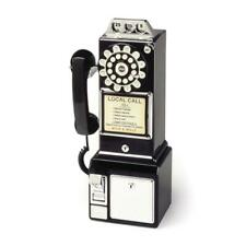 Retro Home Phone Classic 1950s American Style Diner Telephone Vintage - New!