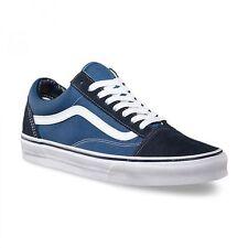 Vans VD3HNVY-075 Unisex Old Skool Skate Shoes, 7.5 M US Men 9 M US Women
