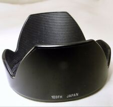 Tamron 103FH 67mm Lens Hood  for 18-270mm non VC & non PZD OEM --  Free Shipping