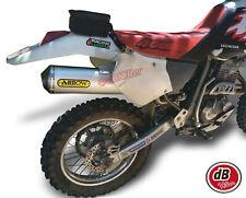 SILENCIEUX ARROW ENDURO HONDA XR 400 1996/2005 / 440 1999/2005 réf: 72048AE