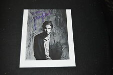 JOHN MARTIN signed autograph In Person 8x10 (20x25 cm ) SWEDISH HOUSE MAFIA