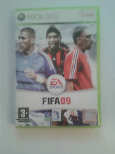 Fifa 09 - Xbox 360 pal