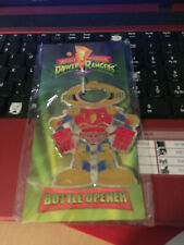 Mighty Morphin Power Rangers Collector's Box Alpha 5 Bottle Opener culturefly