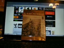 8390452174 American Heritage: D-Day: The Invasion March To Victory & Winston Chu