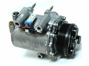 For 2006-2007 Buick Rendezvous A/C Compressor 38731GY 3.5L V6 VIN: L OHV