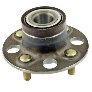 Wheel Bearing and Hub Assembly fits 2007-2014 Honda Fit Insight  PRECISION AUTOM