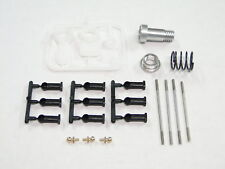 NEW TAMIYA SUPER CHAMP/FIGHTING BUGGY Servo Saver Steering & Linkage TX19