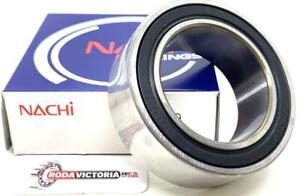 Nachi 40BGS8G-2DST 712019 Compressor Pulley Bearing 40x62x20.625 (40BD49)