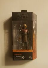 Star Wars The Black Series Mandalorian The Armorer 6 Inch Action Figure