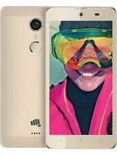 Micromax Q349 Canvas Selfie 4 Champagne