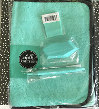 Chalk couture tool kit Fuzzing cloth,NEW DetailTool, Angled Squeegee