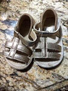 Target Girls Sandal Baby Shoes for sale